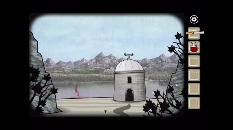 Weird as ever  - 00001 - Rusty Lake Paradise Continues The Outstanding Surreal Adventure Series