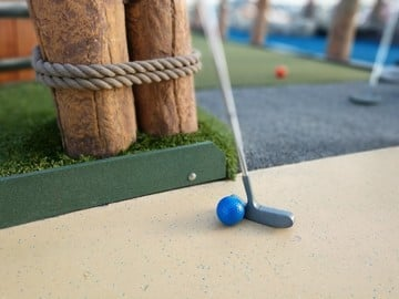 Best Mini Golf Games For iOS
