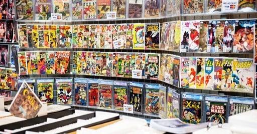 Best Comic File Readers
