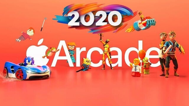 The Top 10 Apple Arcade Games of 2020