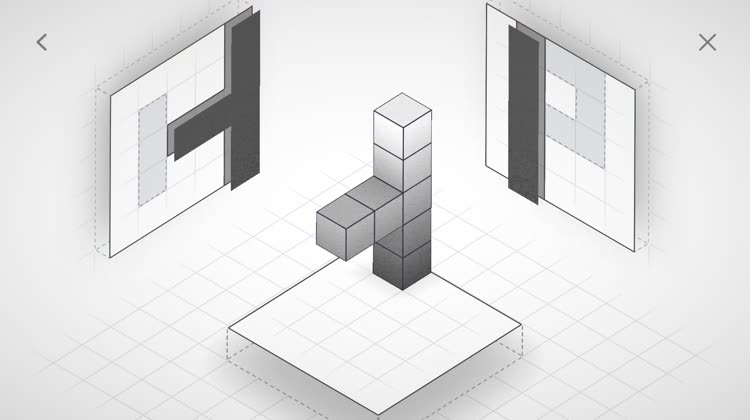 Solve the puzzles
