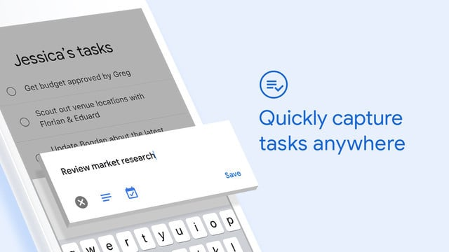 Be More Productive With Google Tasks