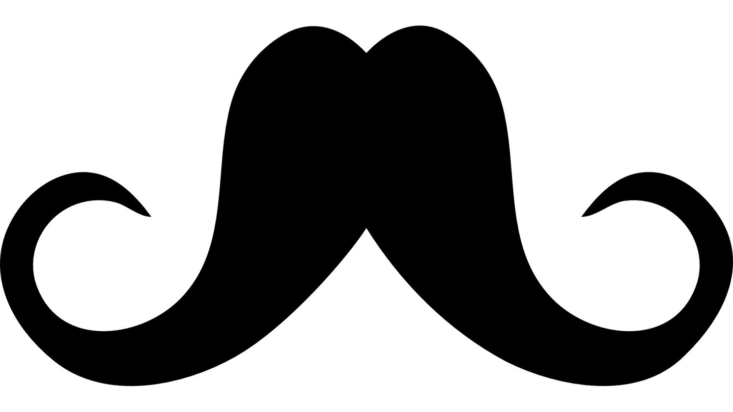 Show Your Support for Movember with Cool 'Stache Apps