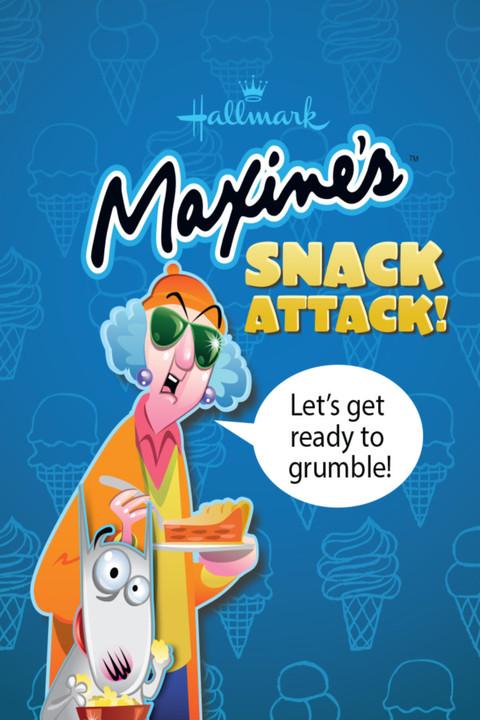 Maxine's Snack Attack
