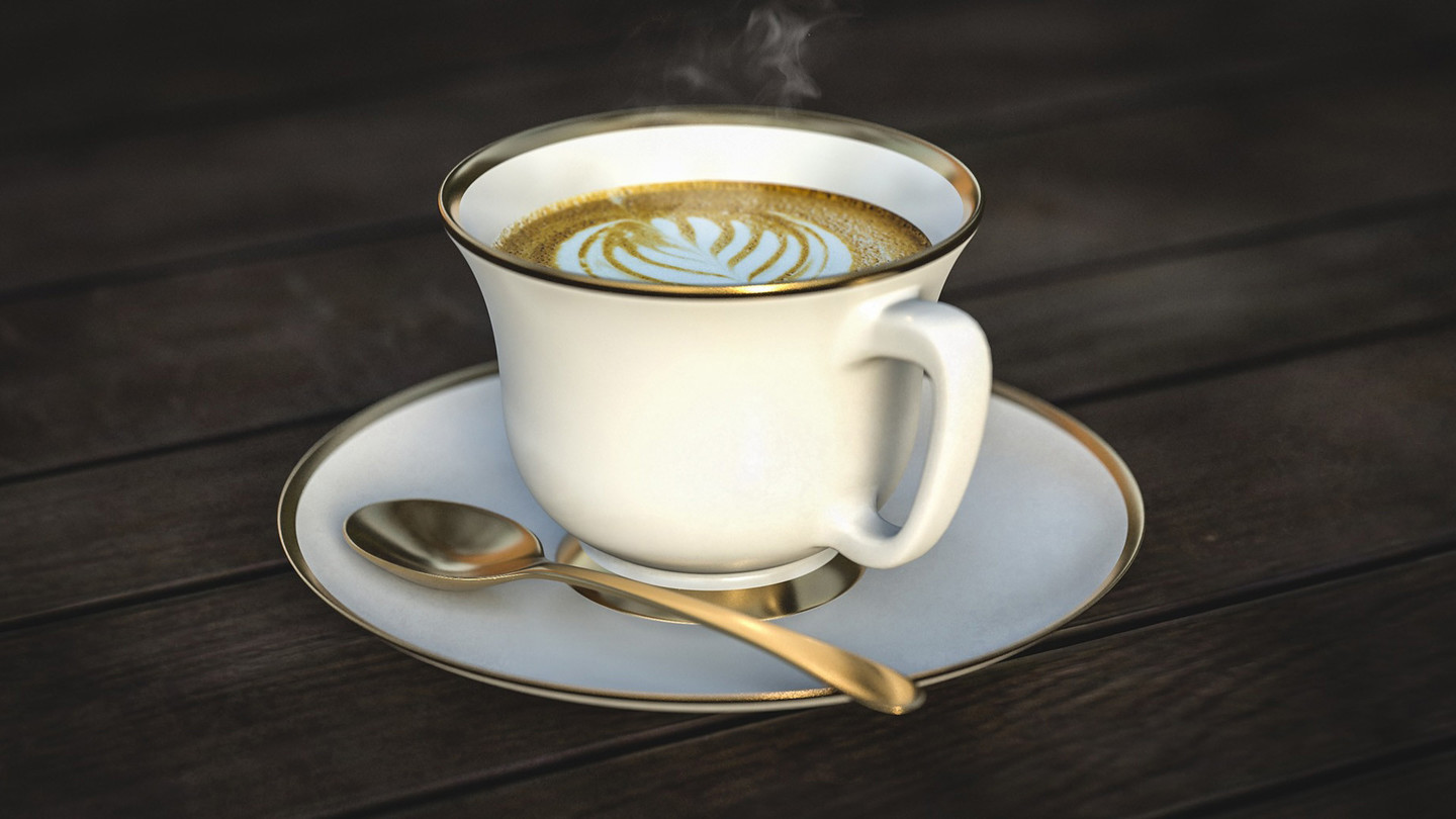 Jump Start Your Day With Coffee Apps