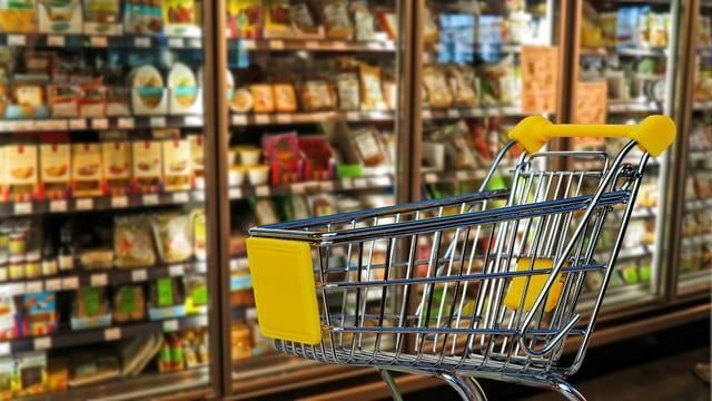 Make Your Grocery Shopping Chore Easier with These Handy Apps