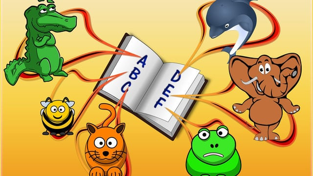 Kids Love to Learn and Practice Spelling with These Fun Apps