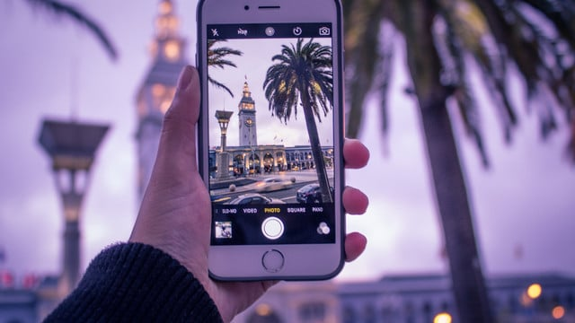 Camera Apps That Improve Your Native Camera
