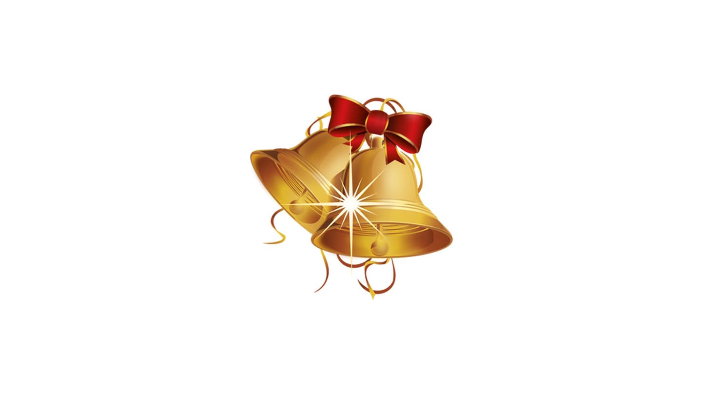 Christmas Holiday Bells