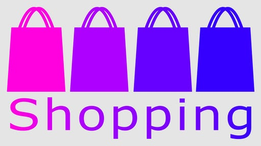 Shop Till You Drop with These Awesome Apps
