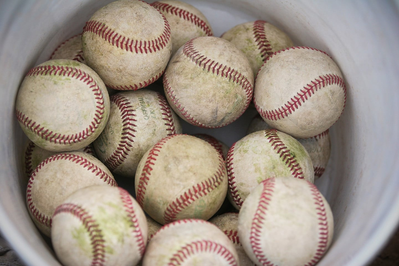 Baseballs Sports