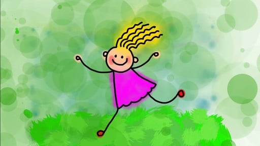 Show Your Little One Exercise is Fun with Fitness Apps for Kids