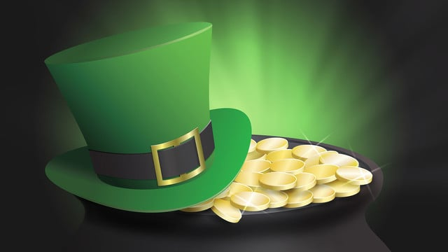 Celebrate St. Patrick's Day With Cool Apps