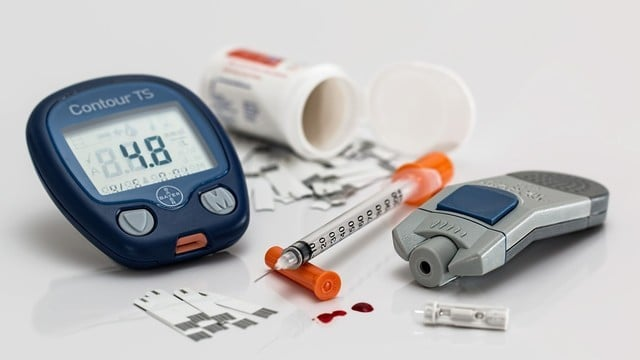 Life Improving Apps for Diabetics