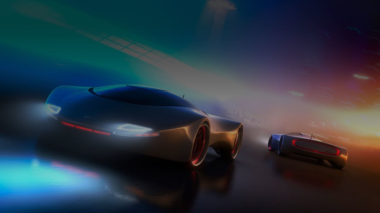 racing games iOS