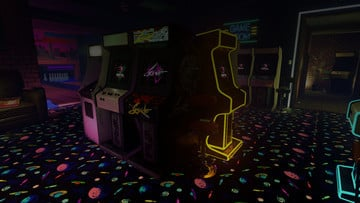 Arcade Games Without The Quarters