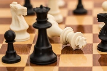 Kids Can Learn from a World Champion in Magnus of Kingdom of Chess