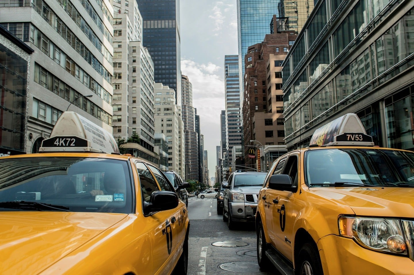 Use MyTrip App to Save Money While Getting Around New York City