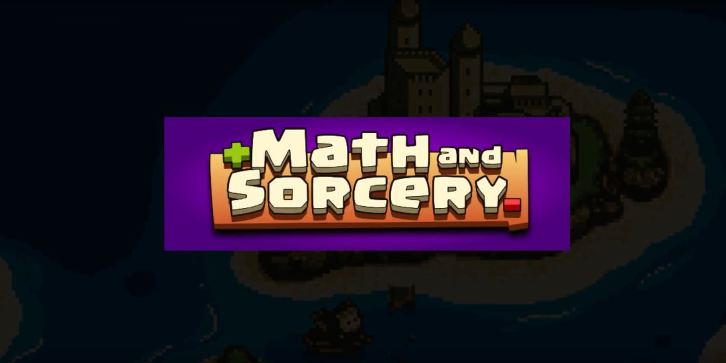 Math and Sorcery Adds Up to a Fun Way to Test Your Skills