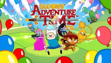 It's Time to Jump Into Bloons Adventure Time TD