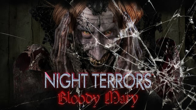 Night Terrors: Bloody Mary Uses Augmented Reality to Scare