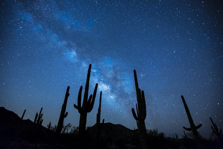Stars Constellation Astronomy