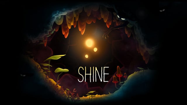 Shine - Journey of Light is a Calming Journey Into a Unique and Magical World