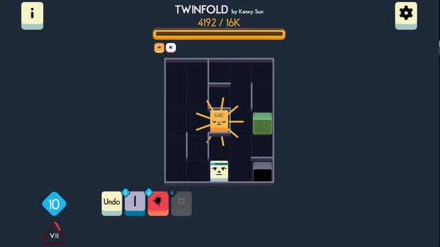 Jump Into Merging Madness With Twinfold