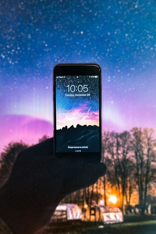 Change it Up With the Best Wallpaper Apps