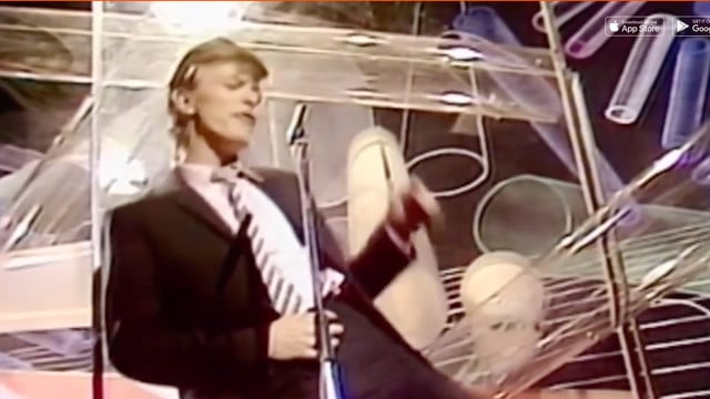 David Bowie is Uses AR to Bring the Rock Icon to Your Living Room
