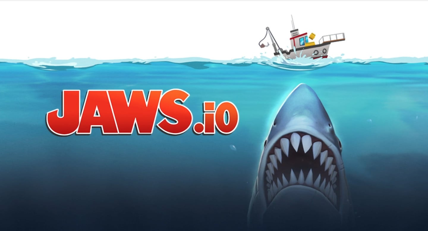 You're Going to Need a Bigger Boat to Play Jaws.io