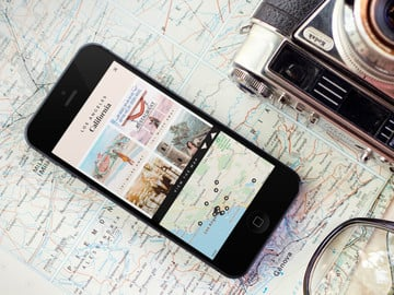 Depalo is a New Travel App with an Instagram Twist