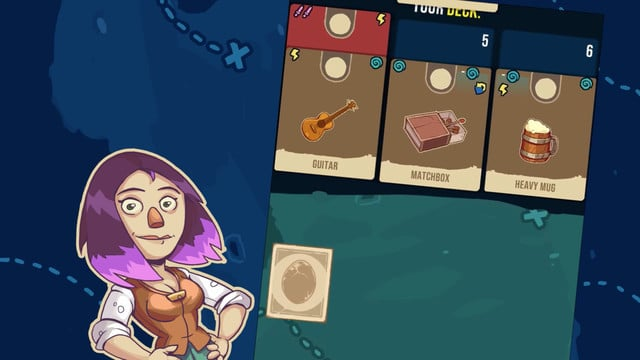 Unhatched is a Unique Story-Driven Card Puzzler