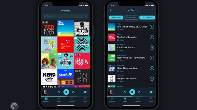 Popular Podcast App Pocket Casts Goes Free, Adds New Subscription Tier