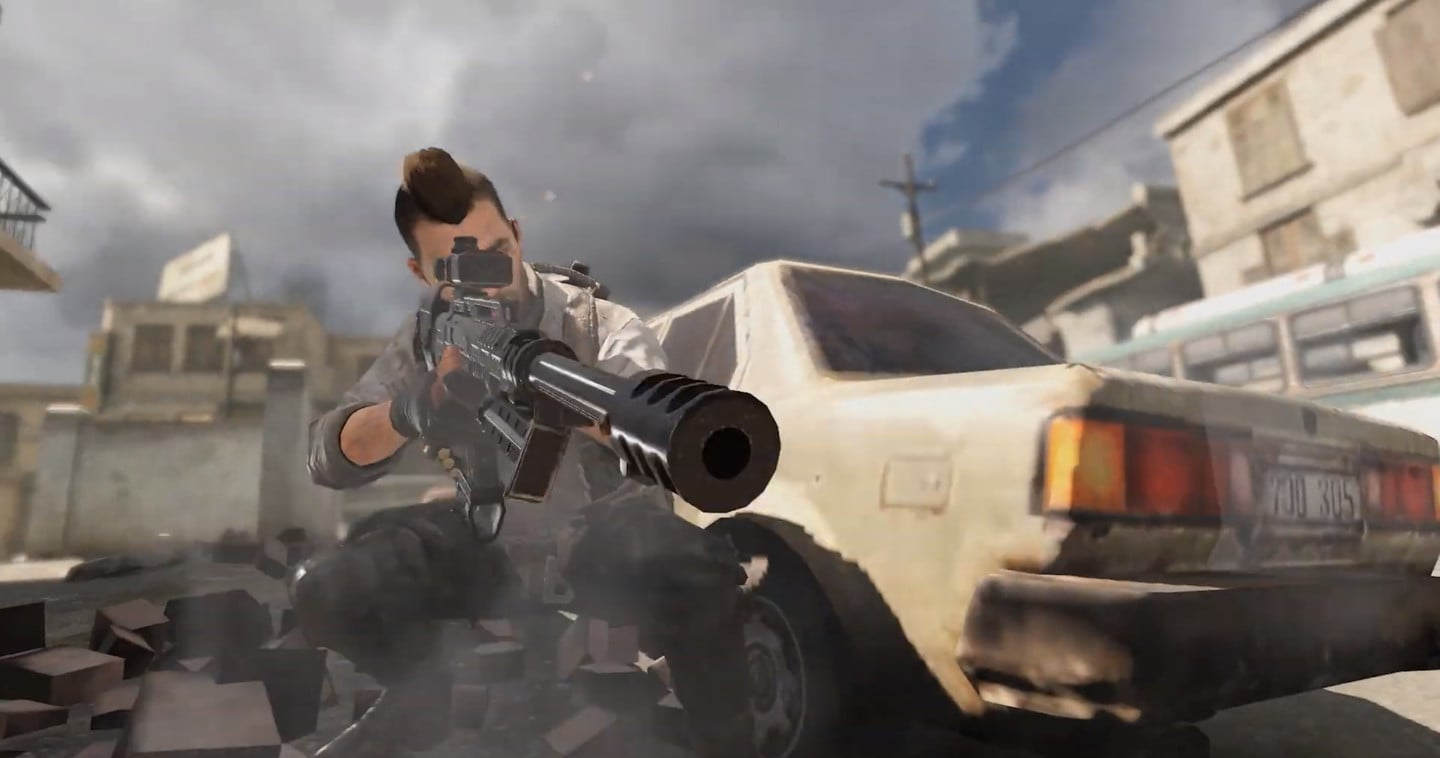 Call of Duty: Mobile Storms Onto the App Store
