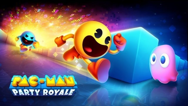 PAC-MAN Party Royale Brings Multiplayer Madness to Apple Arcade
