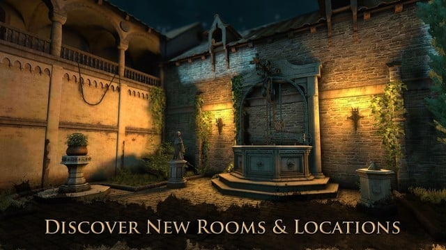 The House of Da Vinci 2 Hits the App Store With More Great Puzzles