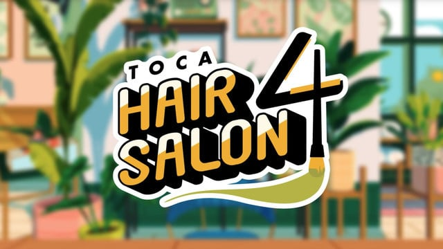 Toca Hair Salon 4 Brings Even More Styling Fun for Kids