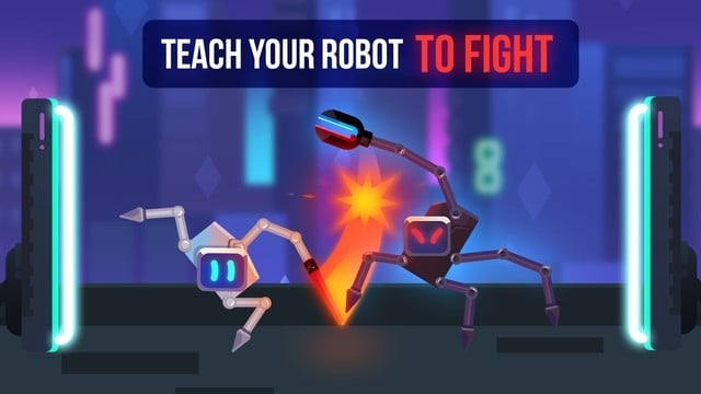 Cut the Rope Creator ZeptoLab Unveils Its New Game Robotics