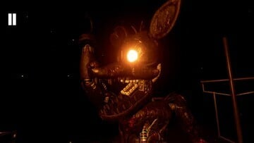 Five Nights at Freddy's: Help Wanted Scares its Way Onto the App Store