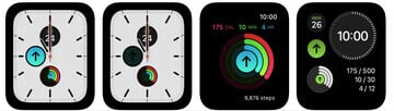 Activity Rings+ Makes it Easier to Meet Your Stand Hour