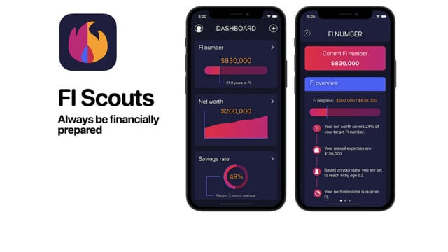 Help Manage Your Financial Future With FI Scouts