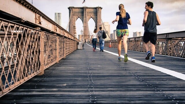 Get Fit With the Best Workout Apps