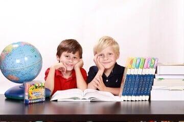 Apple TV Apps for Elementary School Kids to Learn