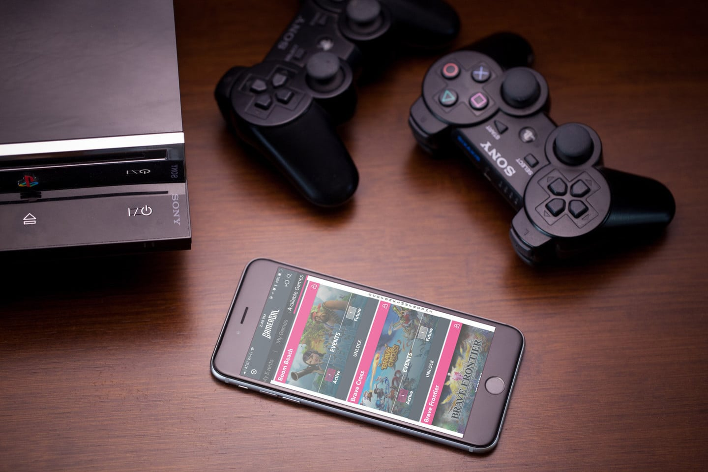 GamerCal Offers Amazing Notifications for Your Favorite Games
