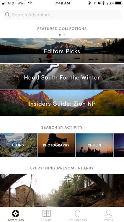 Editor's Picks highlight activities around the world