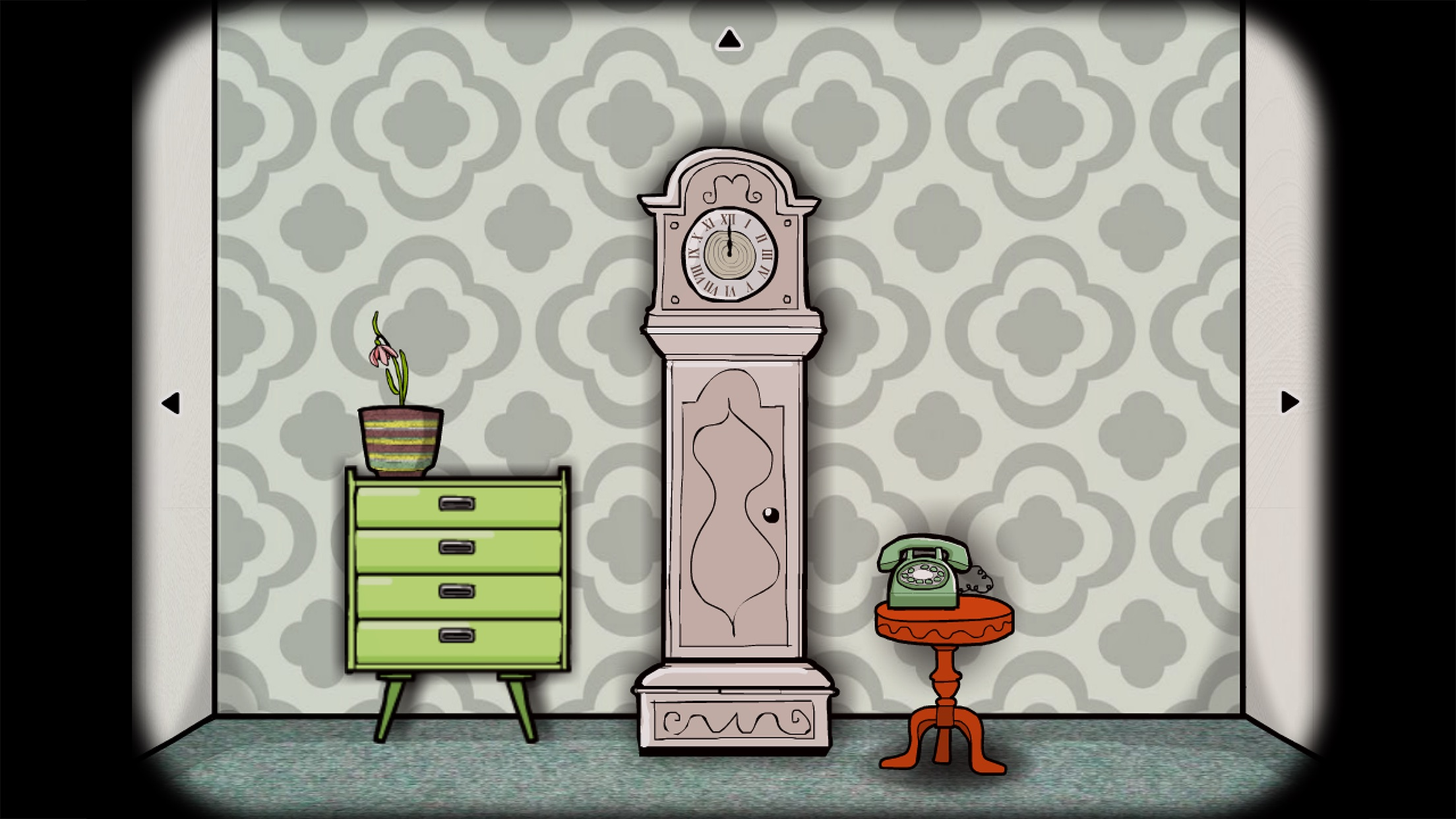 Rusty Lake launches Cube Escape collection