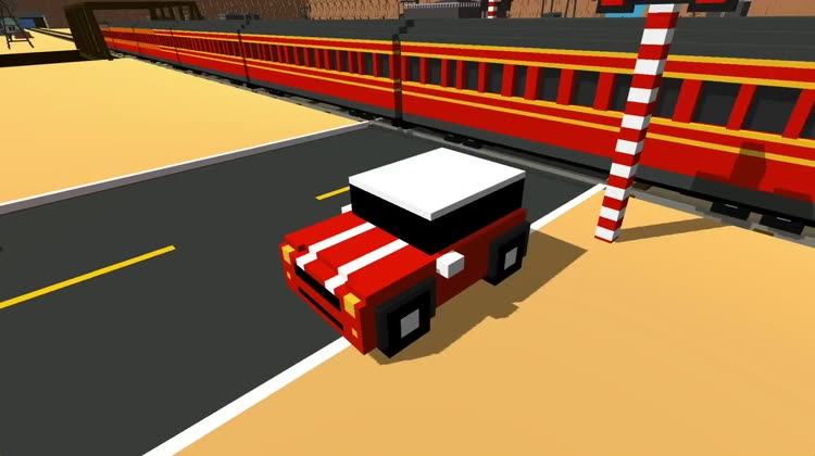 Smashy road arena by bearbit studios bv what is it about smashy road publicscrutiny Image collections