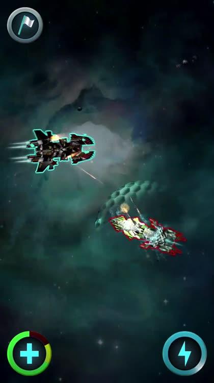 Space Arena Build Fight By HeroCraft Ltd - Spaceship design game
