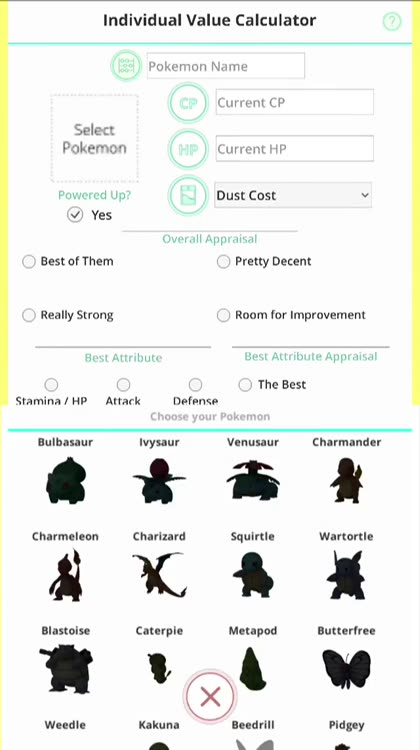 field guide for pokémon go by aaron woesner